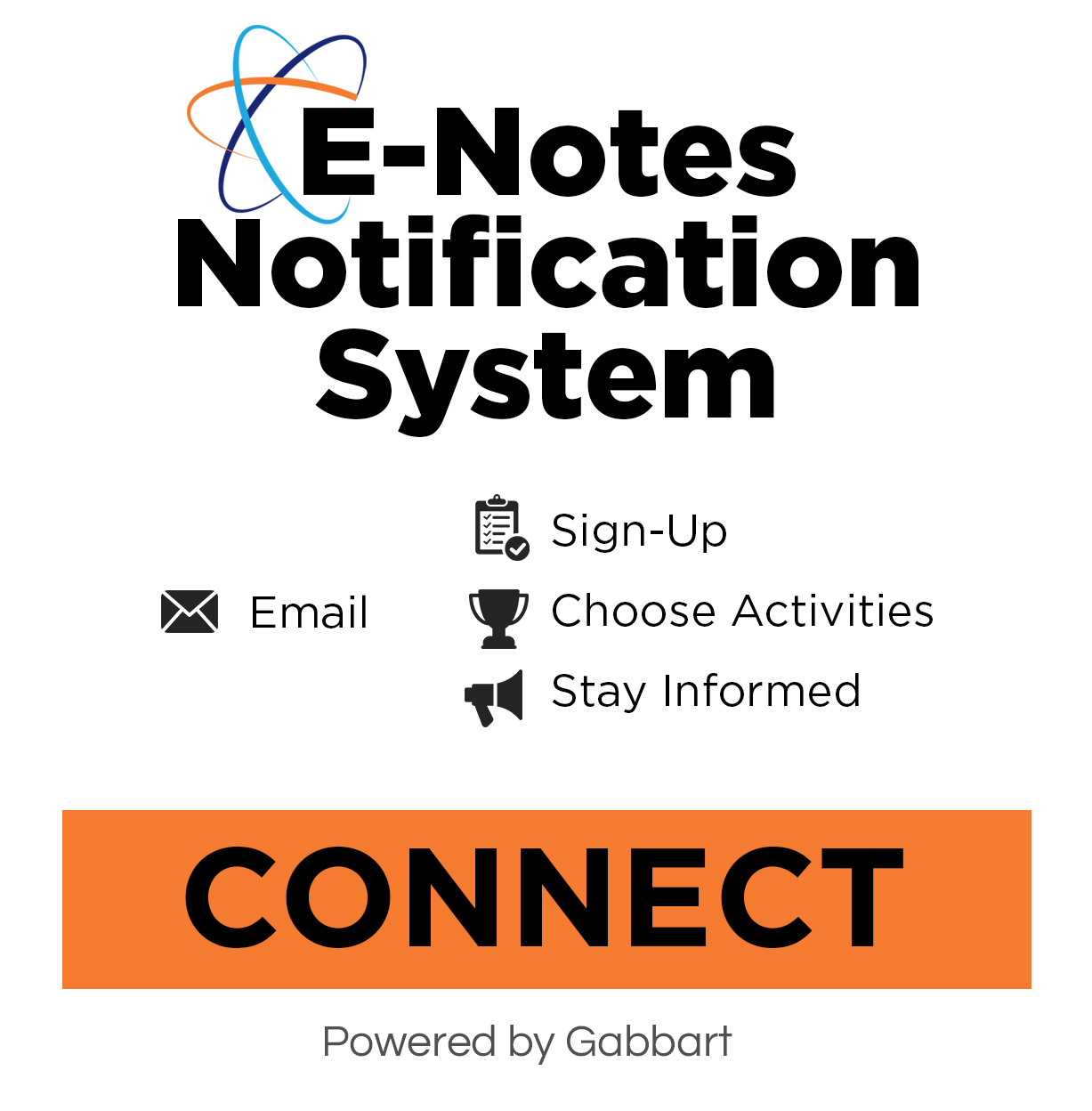 E-Note Notification System